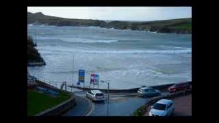 Beachside Holiday Cottage, Porth Beach, Newquay