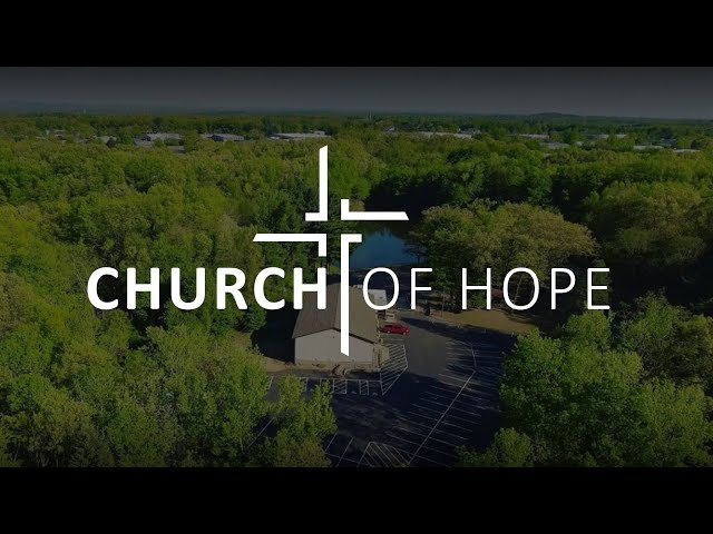 10.17.21 - Church of Hope - Morning Service