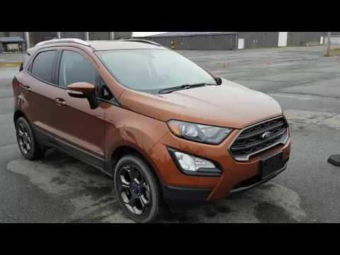 2018 ford ecosport review youtube. Black Bedroom Furniture Sets. Home Design Ideas