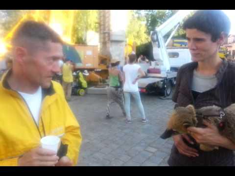 Udo schenk mag Tierdokus