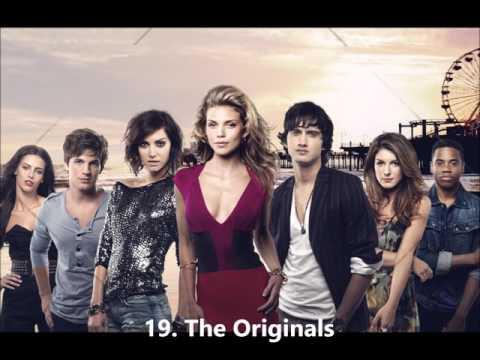 Top 30 Teen Tv Shows