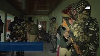 Final phase of municipal elections in Jammu and Kashmir underway