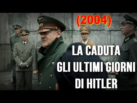 la caduta adolf hitler streaming download ita