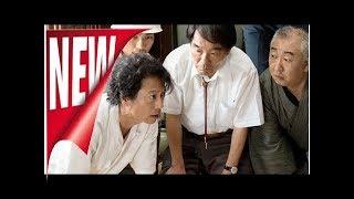三上博史が「モリのいる場所」に出演、山崎努&樹木希林と「ご一緒した...