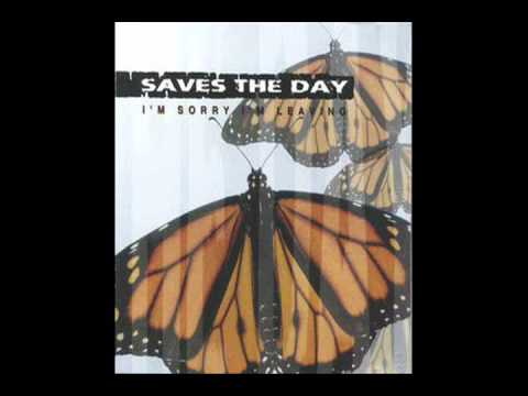 Saves The Day - I Melt With You