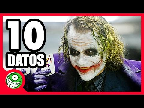 10 curiosidades de BATMAN: EL CABALLERO DE LA NOCHE
