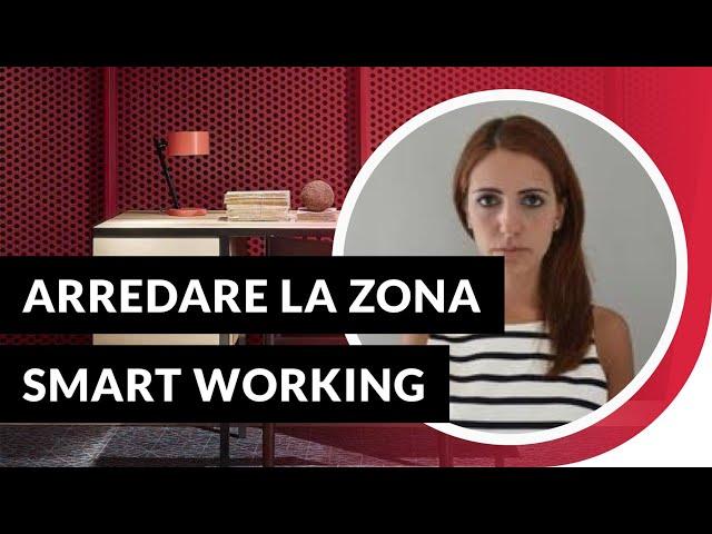 Arredare la zona smart working: i consigli di Dettagli Home Decor