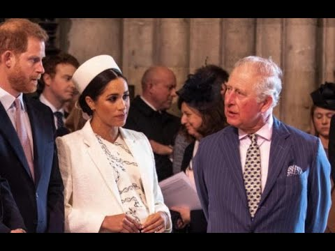 Hopes Meghan Markle's royal feud could heal when Charles becomes King over 'close bond'