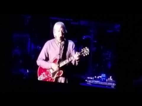 The Moody Blues Hollywood Bowl June 17, 2017