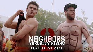 Neighbors 2 - Tráiler Oficial
