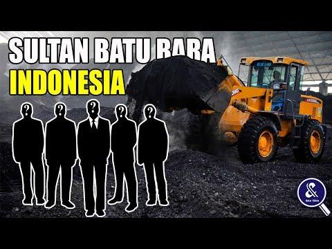 7 Perusahaan Tambang Batu Bara Terbesar Di Indonesia