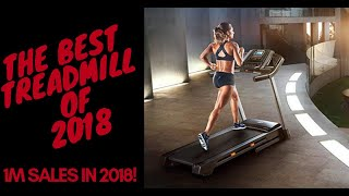 Best Treadmill of 2018 - Home Exercise Equipment  NordicTrack T 6.5 S Run Under $600 (Buyers Guide)