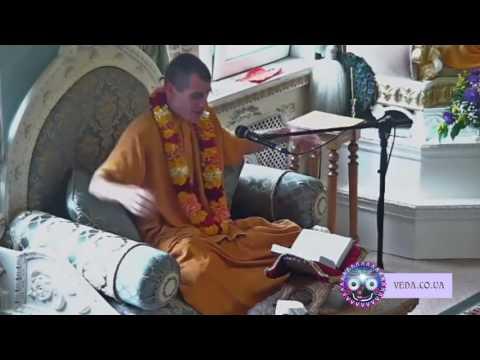 Бхагавад Гита 9.24 - Вальмики прабху
