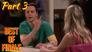 The Big Bang theory season 12 Final episode(s12e24) best and funniest moments | part 3