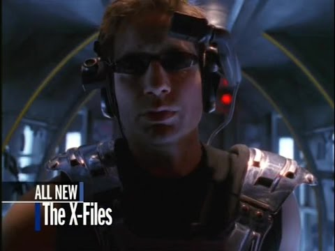 "The X-Files: ""First Person Shooter"" (Promo Spot) películas con videojuegos mortales"