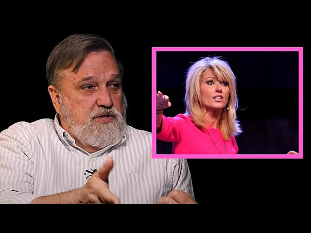 Beth Moore and Mother's Day Preaching | Doug Wilson