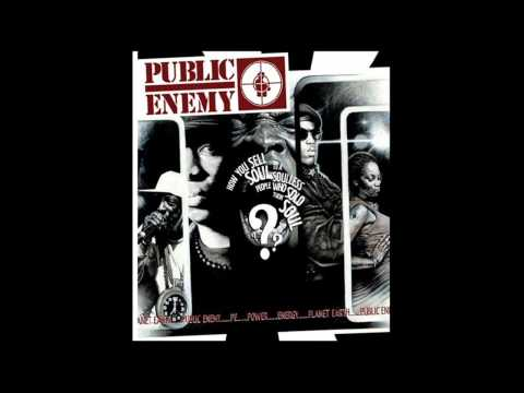 Public Enemy - Long And Whining Road