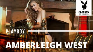 AMBERLEIGH WEST IN BY THE FIRELIGHT