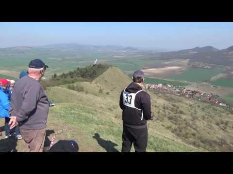 Rana F3F 2017 - Jaroslav Pavek ml - Round6 - 50.08sec