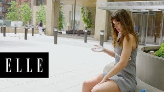How to Stop Thigh Chafing | To The Test | ELLE