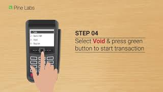 Are you looking to void a transaction before it gets settled through your customer's debit or credit card? in this video, we explain the easy steps that ...