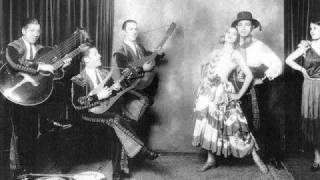Tango Argentino: Francisco Canaro - Como te Quiero, 1936