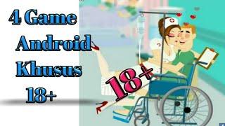 4 Game Android yang dilarang Bagi Anak Di Bawah Umur 18 Tahun