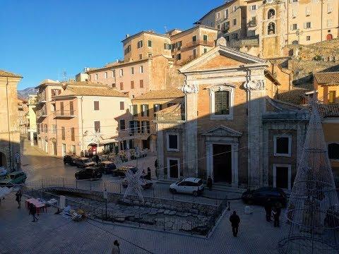 Arpino (Frosinone) - Borghi d'Italia (Tv2000)