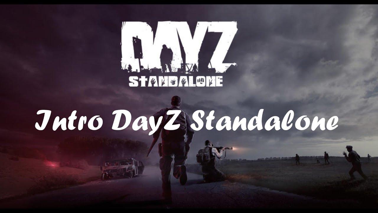 Dayz standalone скачать сборку сервера