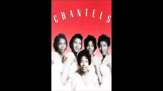 Chantels - Well I Told You