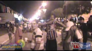 Tudo Junto e Misturado - Bloco Tchan - MIcarana 2011