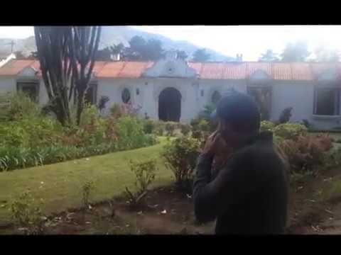 Intro to center in Guatemala Art Dykstra