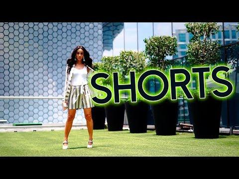 36789abc56 OUTFITS SENCILLO🌞 de VERANO🌴🌊  para chicas vestidos y shorts ...