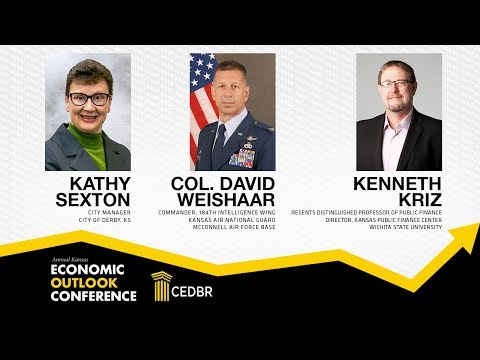 Kansas Employment Outlook & Government Panel | 2017 Kansas Economic Outlook Conference