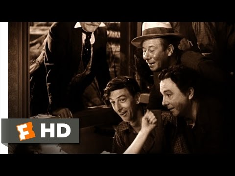 There's No Place Like Home - The Wizard of Oz (8/8) Movie CLIP (1939) HD