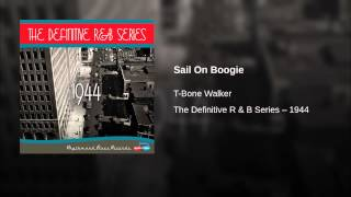 Sail On Boogie