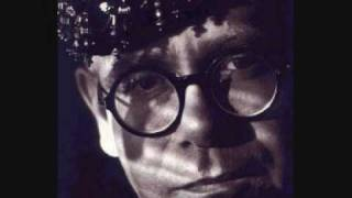 ELTON JOHN- The Man Who Never Died (Remix)