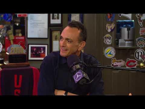 Hank Azaria Talks Brockmire Season 2, The Office & More with Dan Patrick  Full   42018