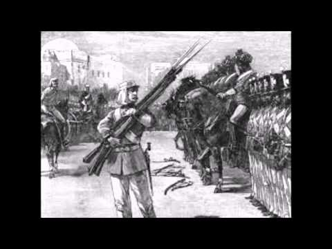 Indian Rebellion of 1857 Project