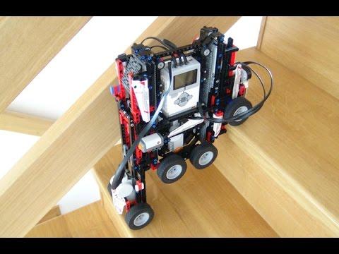 Mindstorms Ev3 Building Instructions Support Lego Education