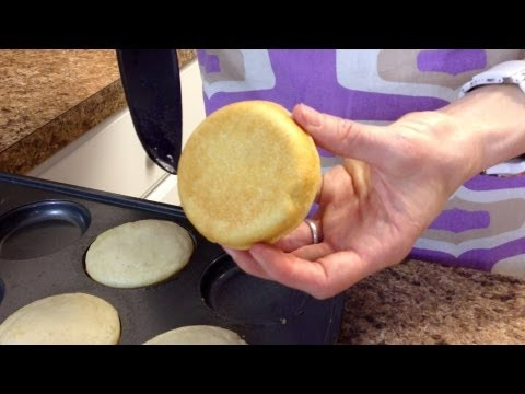 Almond Flour Biscuits, Low Carb, Gluten Free, Wheat Free