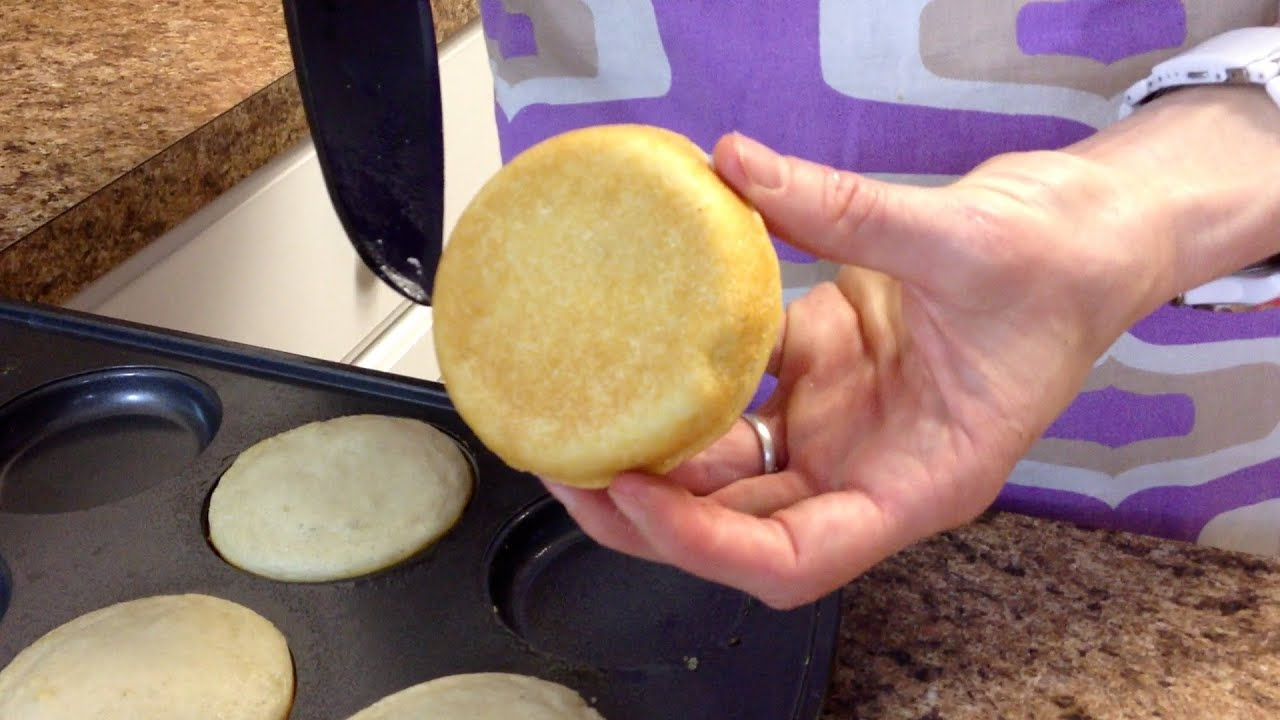 Almond Cake Recipe Low Carb: Almond Flour Biscuits, Low Carb, Gluten Free, Wheat Free