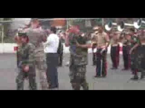 Philippines Marine Band
