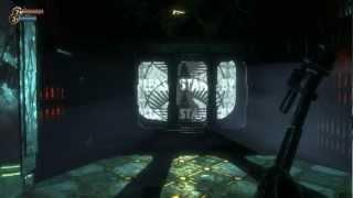 Bioshock - #2: Chicago Typewriter