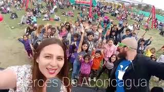 Fonda Guaton Loyola 2018 Los Andes Aconcagua