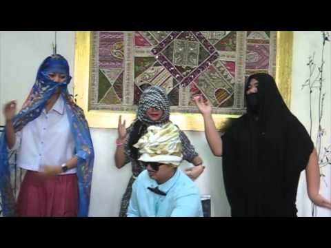 West Asia Music Video