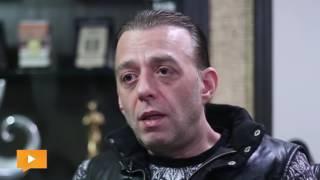 خالد حماد : فشلي في «الأغاني» دفعني للموسيقى التصويرية.. وأعتز بـ«عمارة يعقوبيان»