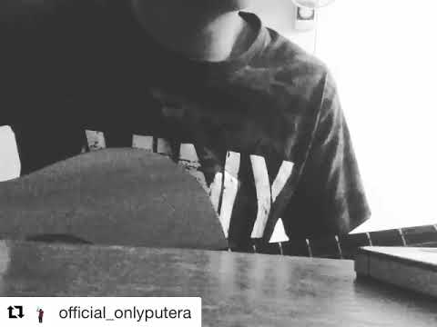 SULIT aman aziz cover by onlyputera and my twins
