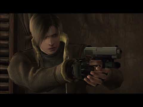 PS3 Longplay [031] Resident Evil 4 HD (part 1 of 4)