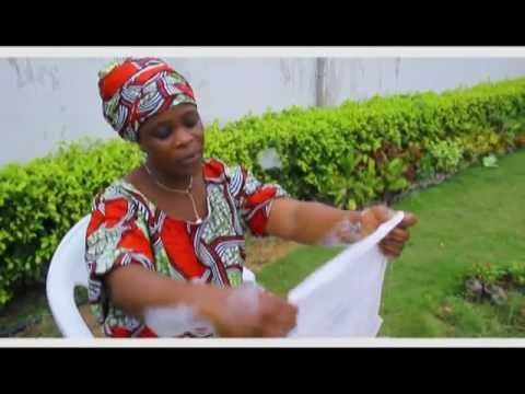nirma Togo TV spot